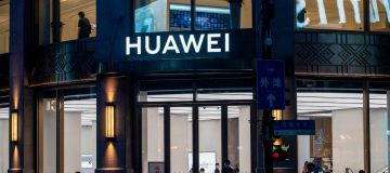 Huawei says US sanctions have no immediate impact on UK 5G supplies