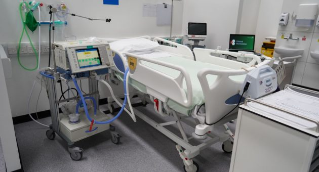 Production under ventilator challenge comes to an end