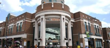 The boss of Intu has stepped down a week after the UK's biggest shopping centre owner went into administration having failed to agree a last minute deal with lenders.