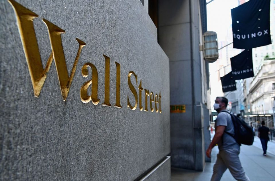 World's biggest firms to borrow $1 trillion amid coronavirus crash