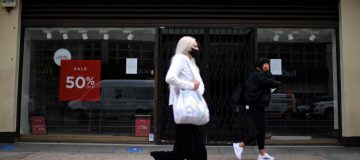 UK unemployment rate could hit 15 per cent with second Covid wave, says OECD