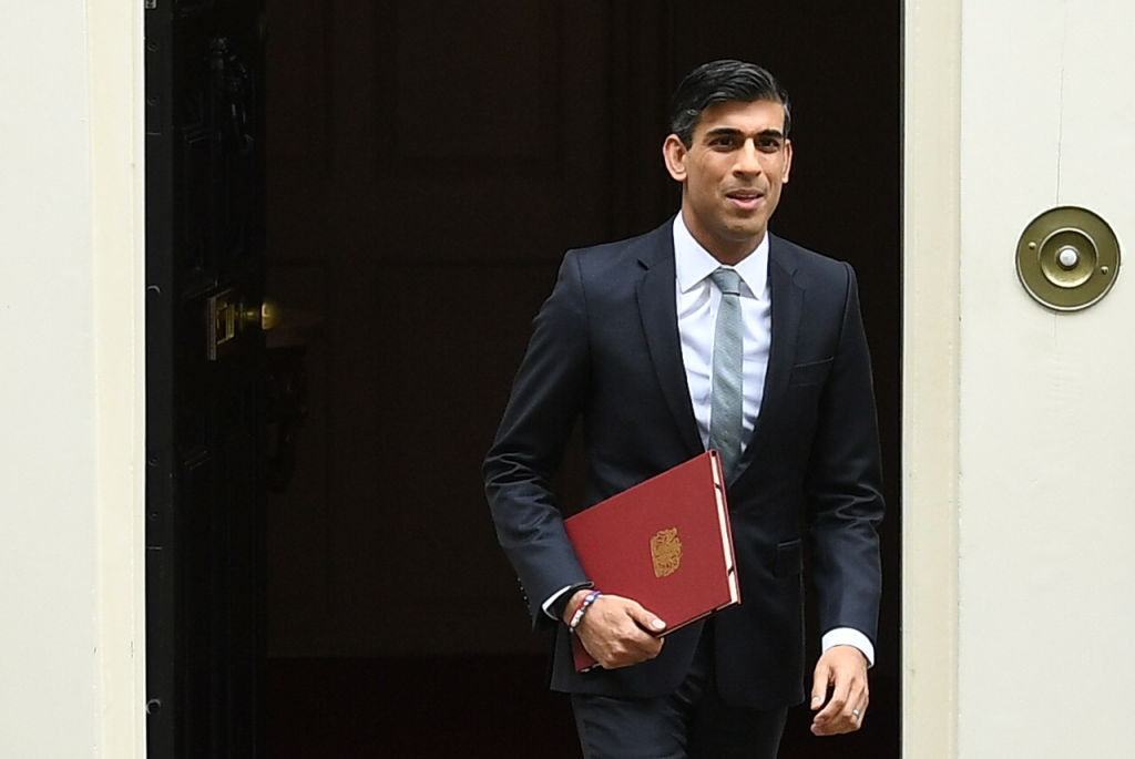 Rishi Sunak sought to boost the property market by raising stamp duty to £500,000 in his mini-Budget over summer