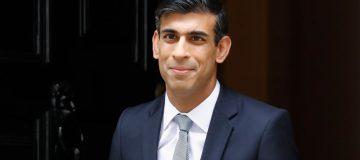 Rishi Sunak unveils job retention bonus scheme worth up to £9bn