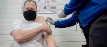 The lead developer of the University of Oxford's coronavirus vaccine has said that it is possible that it will be rolled out by the end of the year.