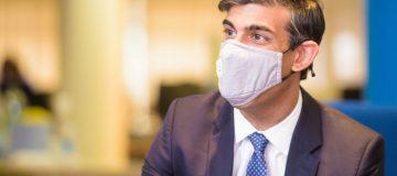 Government coronavirus business loans total nears £52bn