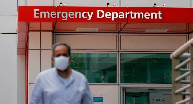 UK firm hails coronavirus drug trial 'breakthrough'