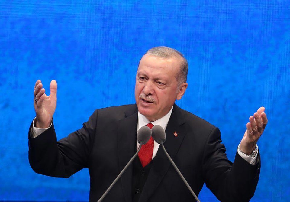 TURKEY-GOVERNMENT-SOCIAL-MEDIA