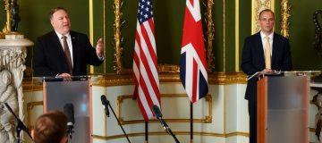 BRITAIN-US-DIPLOMACY