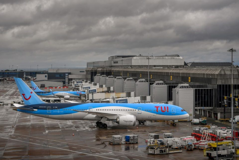 Package holiday firm Tui UK has today cancelled all of its holidays to the Balearic and Canary Islands until 4 August