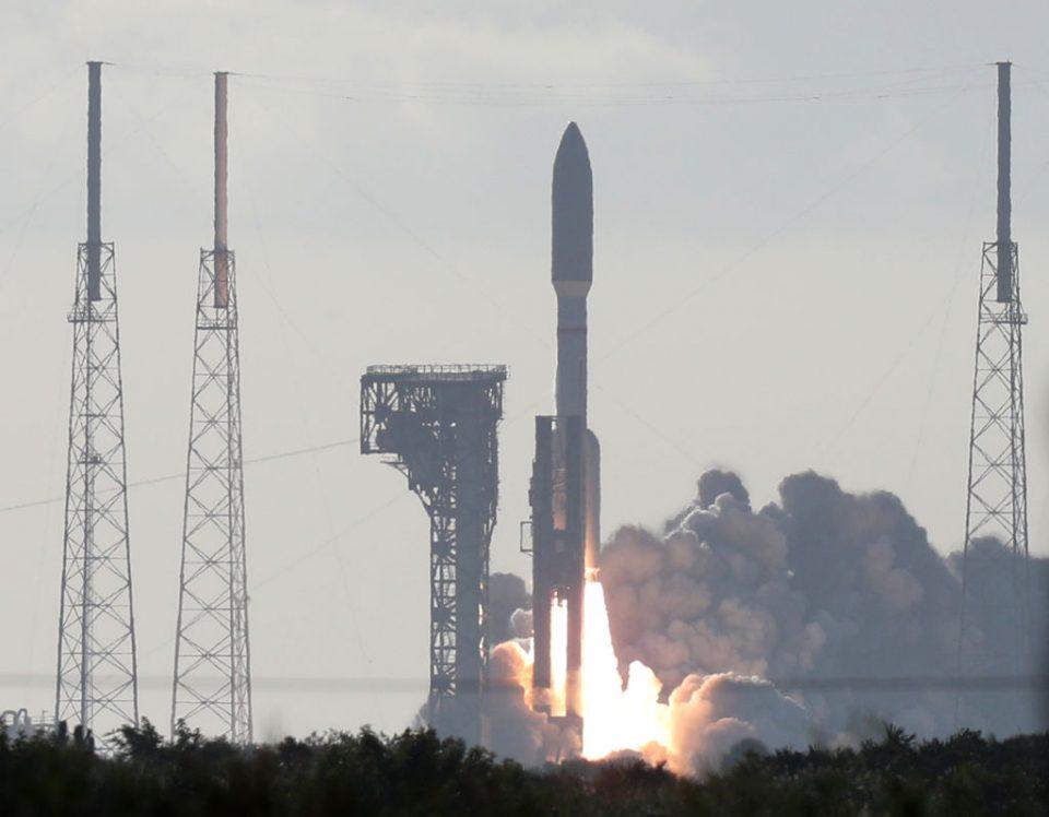 US-SPACE-MARS-PERSEVERANCE-LAUNCH-NASA