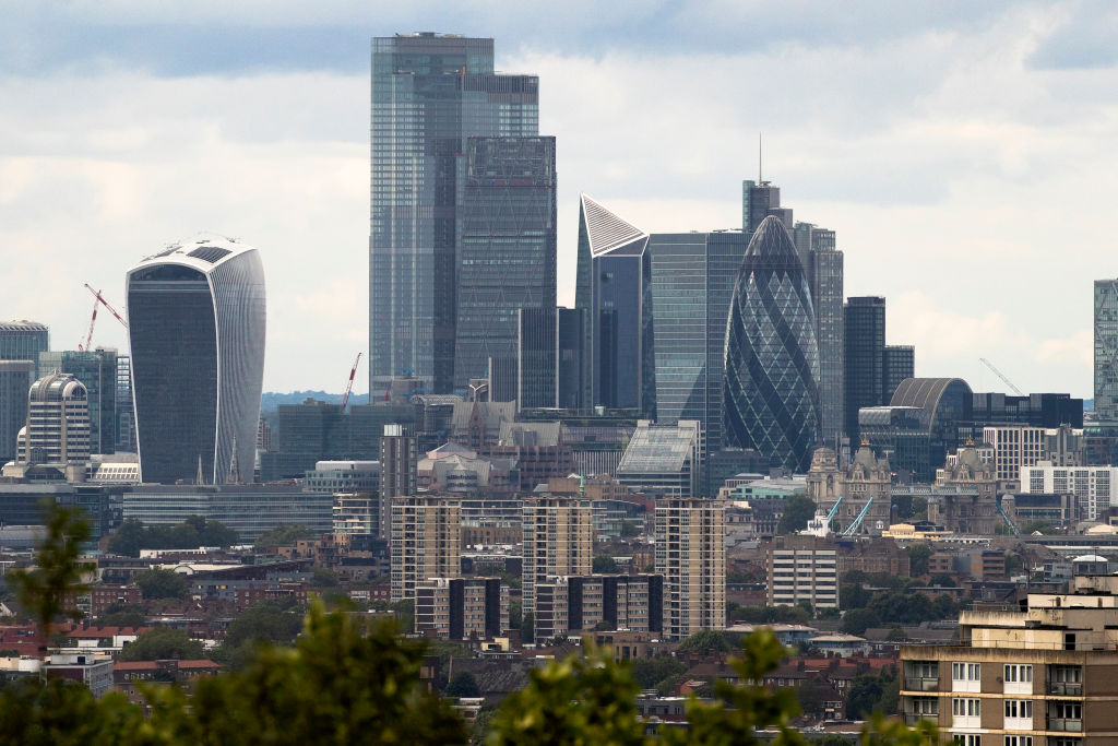 EU to maintain access to City of London clearing houses after Brexit