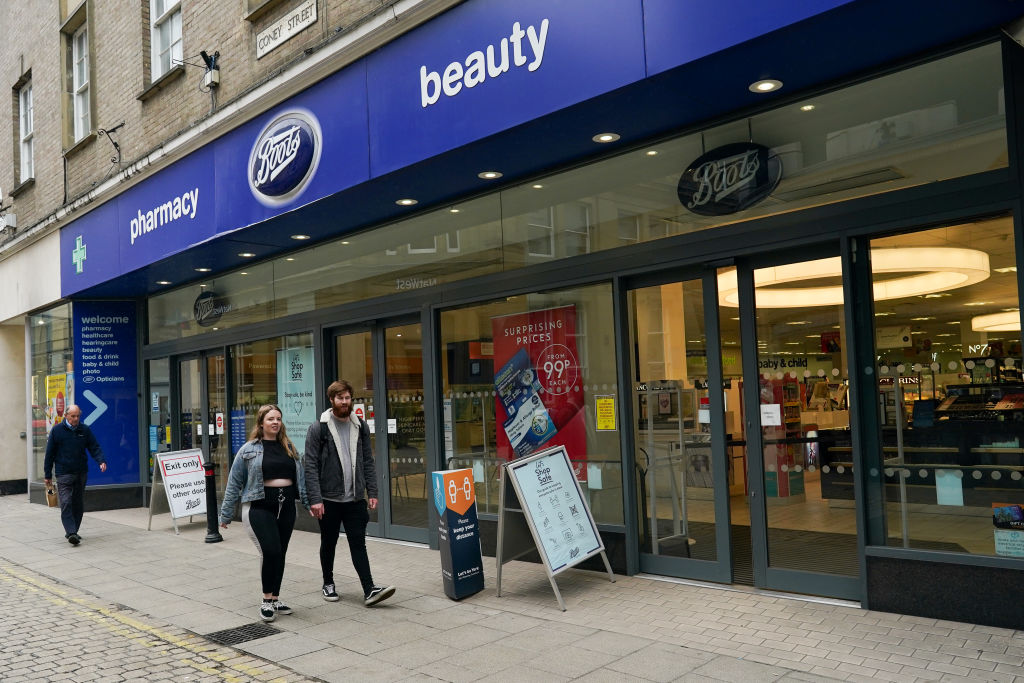 Boots is just one retailer to have announced thousands of job losses as the impact of a lengthy coronavirus lockdown becomes clear