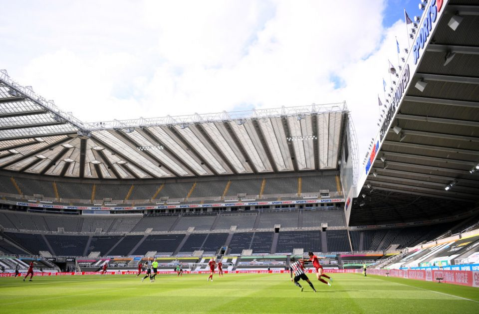 Saudi Arabian takeover of Newcastle United off as bid withdrawn
