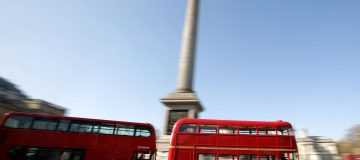 Phone masts as tall as Nelson's Column will be allowed under new guidelines