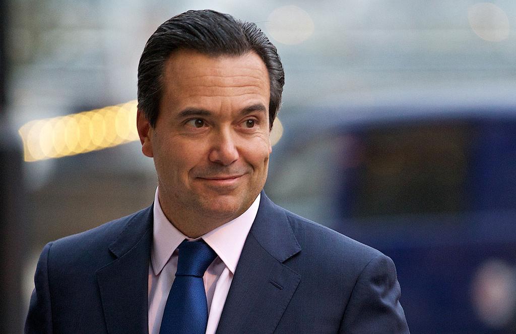 Lloyds Banking Group, Antonio Horta-Osorio