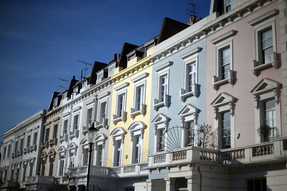 Mansion Tax To Be A Key Election Issue