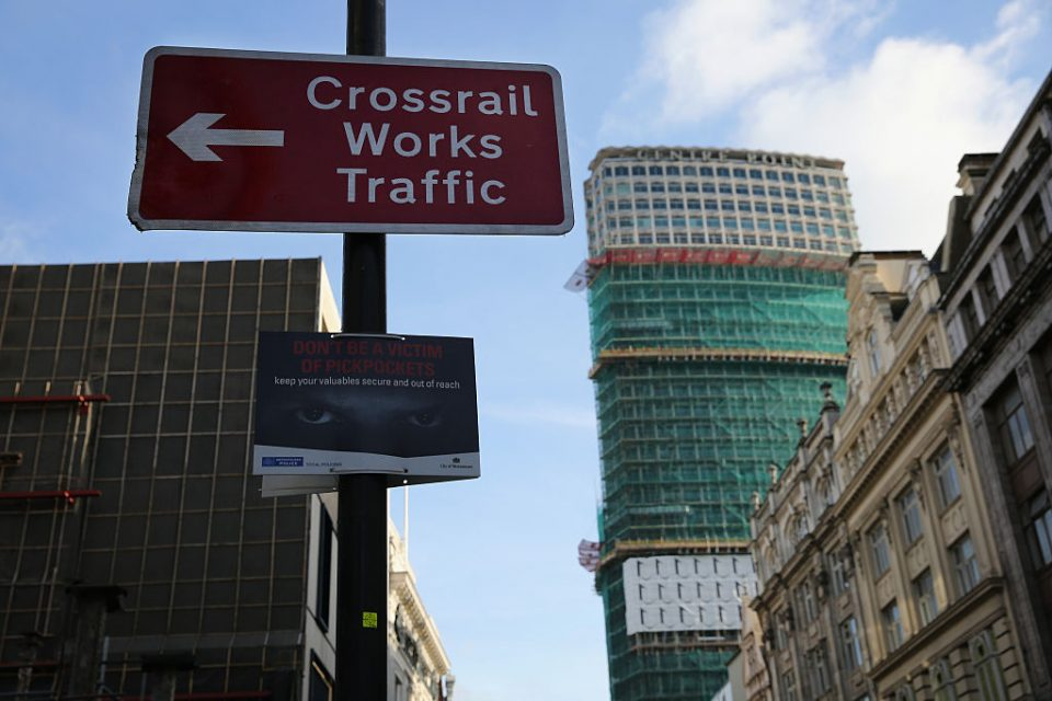 TfL has warned that work on some of its biggest infrastructure projects, including Crossrail 2, may have to be paused unless it gets a new funding deal.