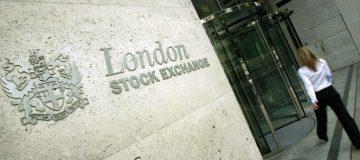 New Stock Exchange - Royal Opening