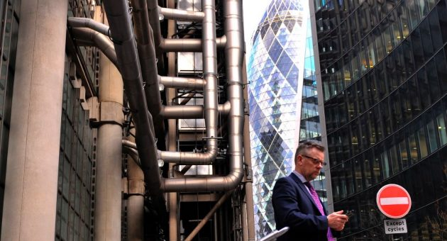 DEBATE: Will long-term remote working jeopardise London's status as a global financial centre?