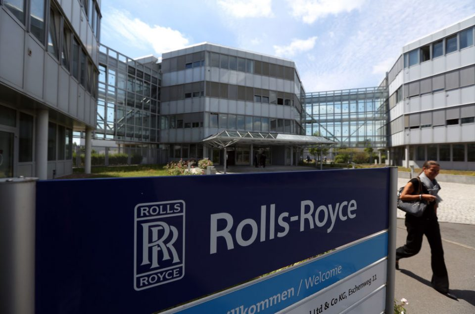 Engine maker Rolls-Royce is reportedly considering a share issue to raise up to £1.5bn after the slump in aviation due to the coronavirus pandemic left a large dent in its financial position.
