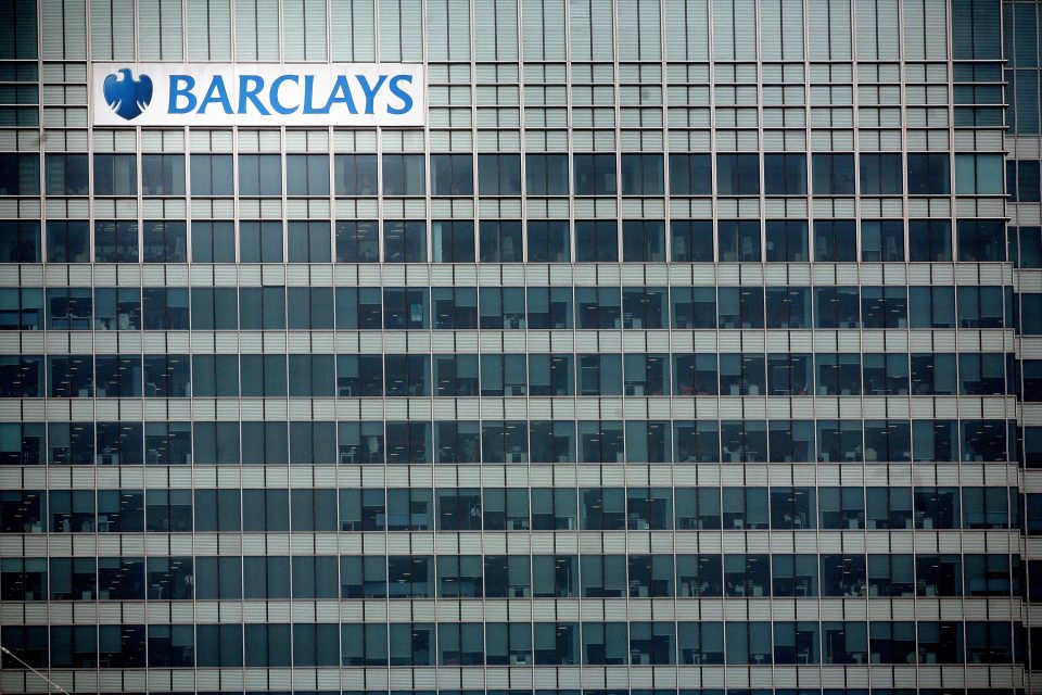 Barclays has set aside another £1.6bn to brace for a pandemic surge in bad loans