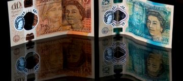 BRITAIN-STERLING-CURRENCY-EURO-EU