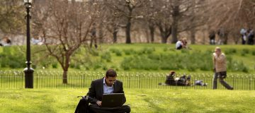 DEBATE: With one in three of us wanting to keep working from home, is it too soon to urge Londoners back to the office?