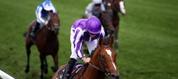 Enable could well be Eclipsed on her return