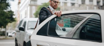 Ride-hailing firms Gett and Ola have today announced a new partnership following a surge in demand for corporate travel as the UK returns to work after the coronavirus lockdown.