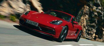 Porsche Cayman GTS 4.0 review: The joy of six