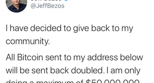 Twitter blocks blue tick accounts after bitcoin scam breach