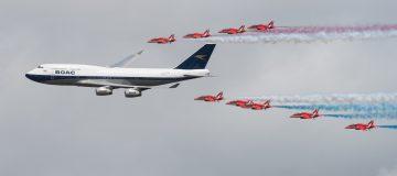 British Airways retires entire fleet of Boeing 747 jumbo jets