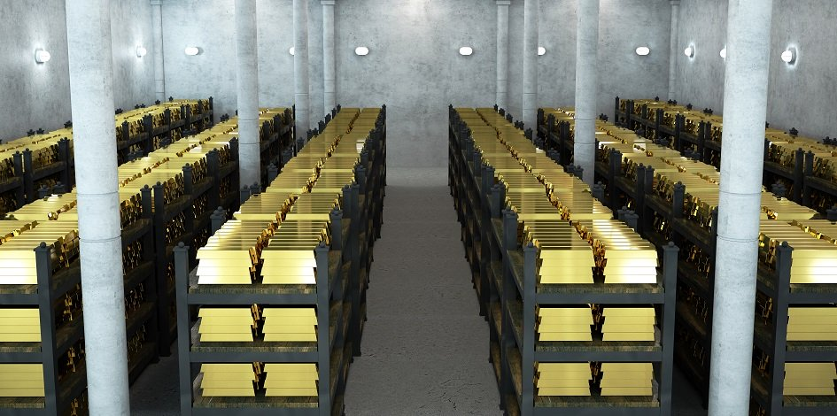 The price of gold rebounded this afternoon to £1,485 an ounce after its steepest sell-off in seven years.