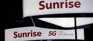 Liberty Global snaps up Swiss telecoms group Sunrise for $7.4bn
