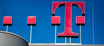 Deutsche Telekom lifts guidance as Sprint merger boosts revenue
