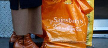 Sainsbury's mulls sale of banking division