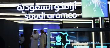 State oil giant Saudi Aramco saw profit collapse nearly 75 per cent in the second quarter as the coronavirus pandemic decimated oil prices around the world.