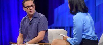 Rupert Murdoch's son quits News Corp over 'editorial disagreements'
