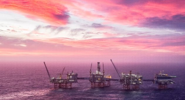 Equinor picks new chief executive as oil giant prepares for green pivot