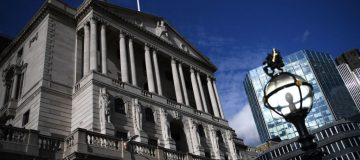 BoE: Downturn better than feared but recovery longer