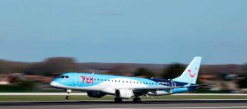 Holiday firm Tui falls to €1.1bn loss as coronavirus halts travel