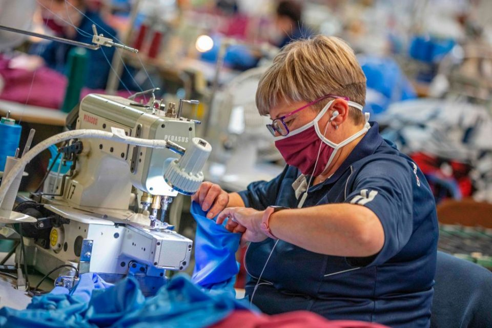 CBI: UK manufacturing sector remained 'depressed' in August