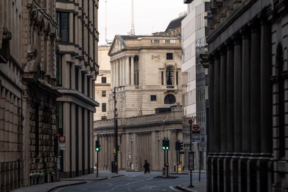 Economists question Bank of England's 'optimistic' forecast