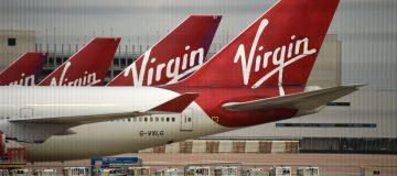 Virgin Atlantic has today announce