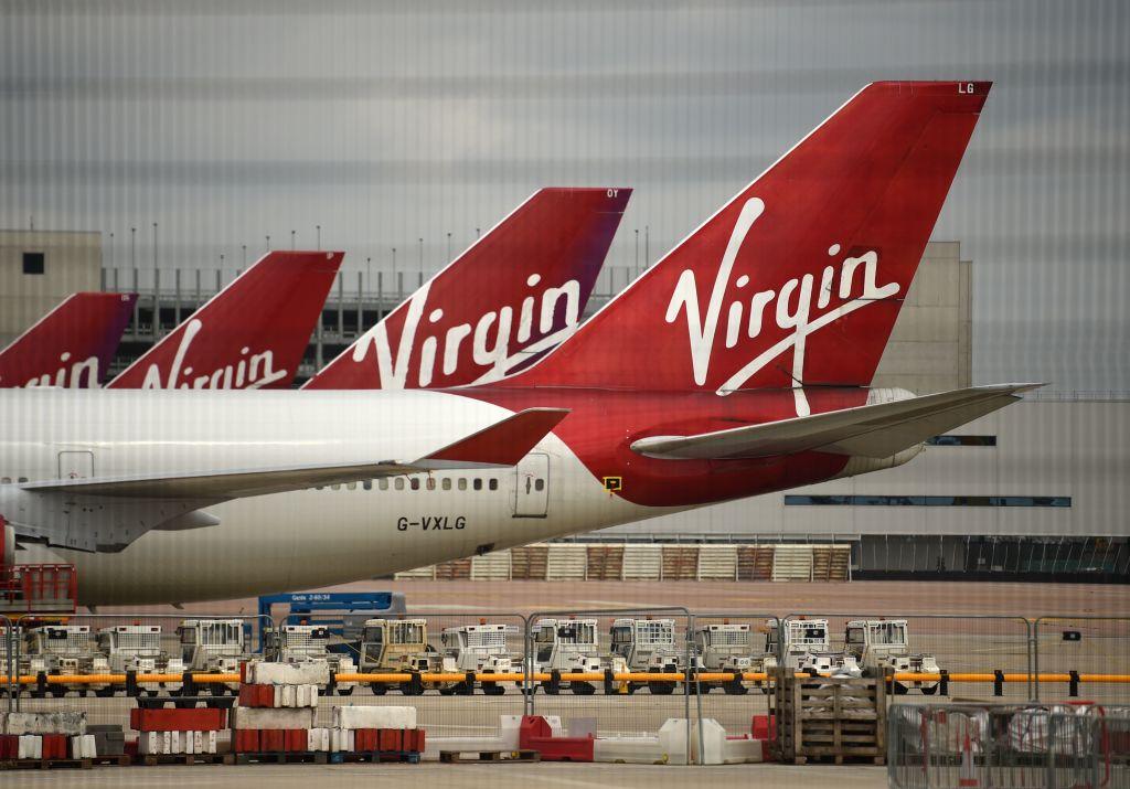 Virgin Atlantic launches two 'vaccine passport' trials