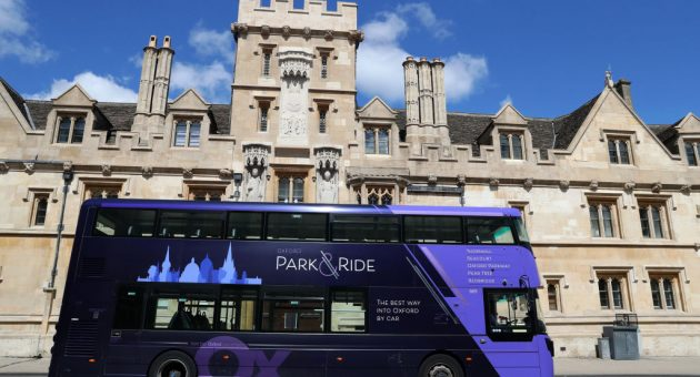 Bus operators welcome new £220m government package