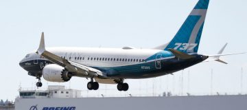 European aviation regulators are set to start test flights for Boeing's grounded 737 Max aircraft, with the trials due to begin next month.