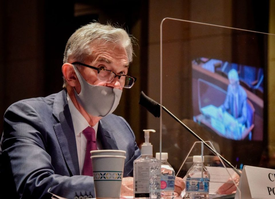 Jackson Hole symposium: All eyes on US Federal Reserve chair Jay Powell