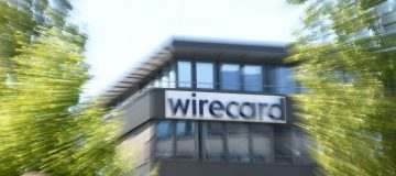GERMANY-FINANCE-FRAUD-WIRECARD