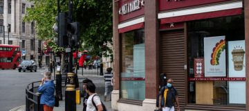 UK job vacancies rise 50 per cent in July but sectors still suffering